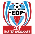 EDP Easter SHowcase Logo