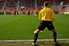assistant-referee