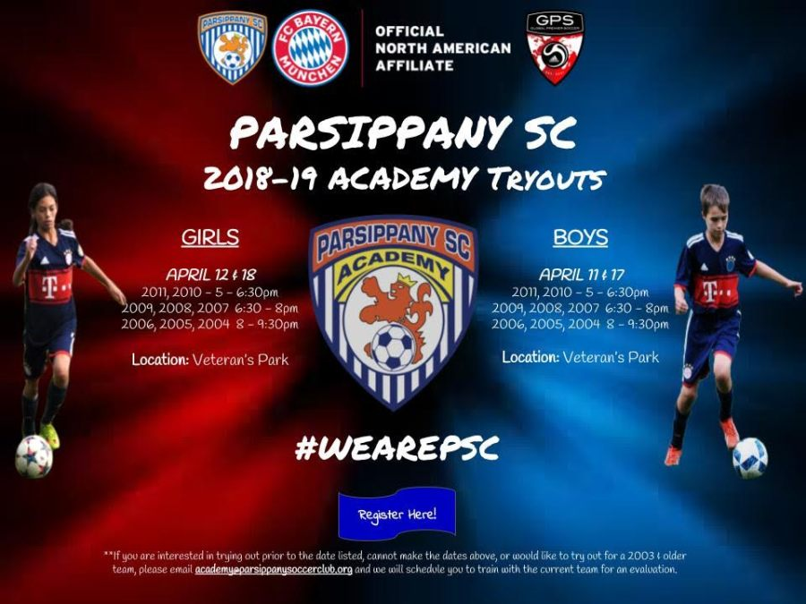 Parsippanytryouts1819
